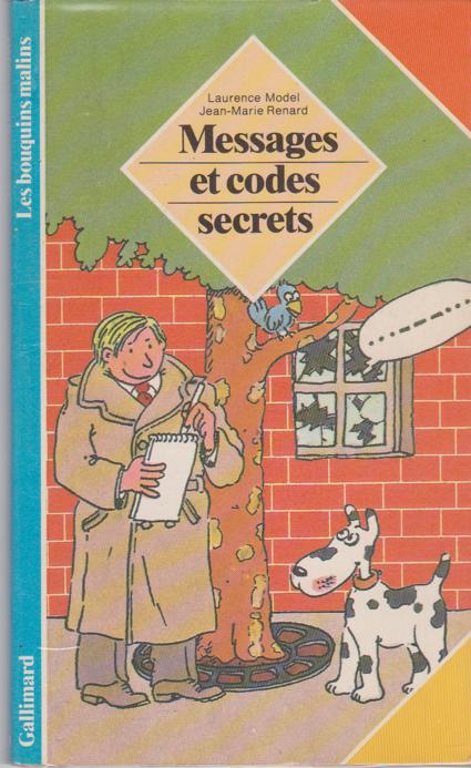 Messages et codes secrets