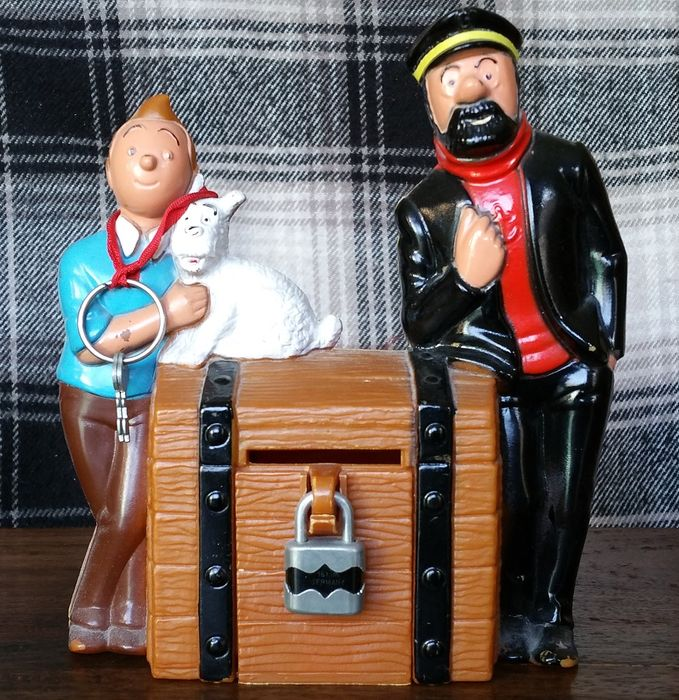 Tintin cadenas